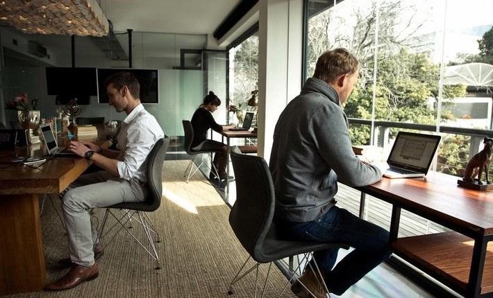 Coworking Safari: una experiencia revolucionaria