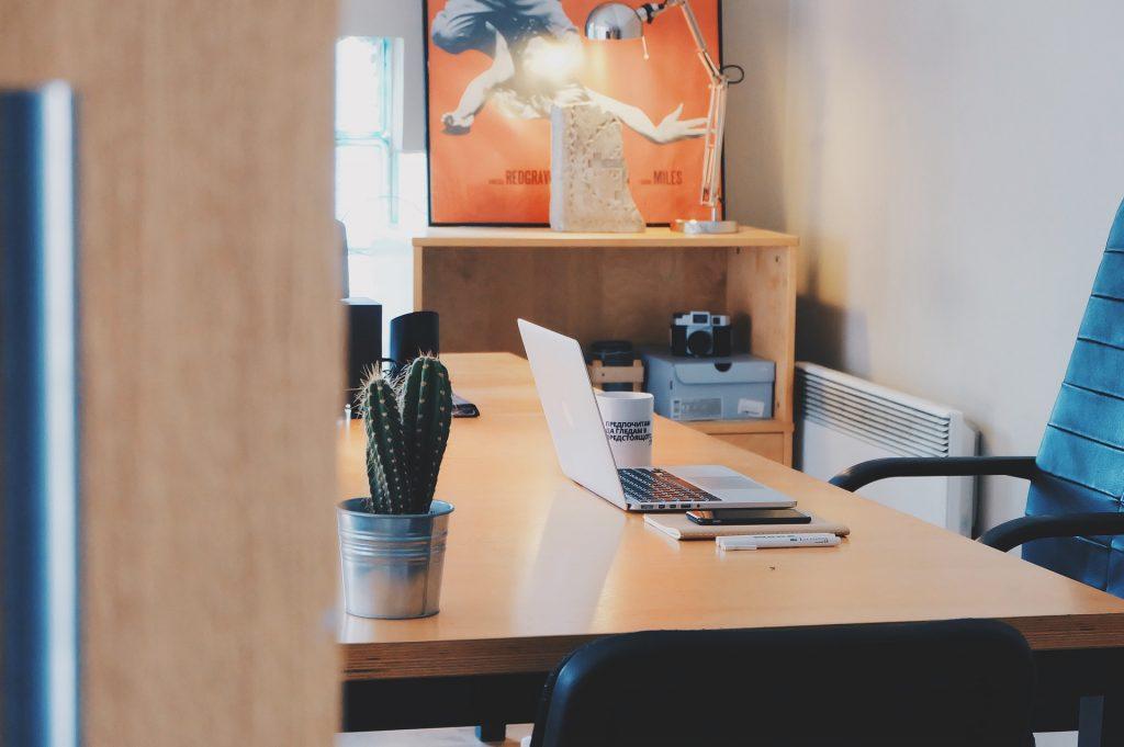 Un nuevo paradigma empresarial, Activity-Based Working